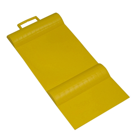Park Smart® Parking Mat (Yellow)