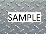 SAMPLE Diamond Deck® Roll Out Flooring (Silver)