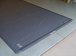 Heavy Duty 50-mil Clean Park® Garage Mat, with 3 Year Warranty
