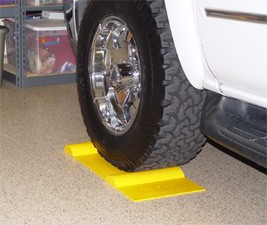 Yellow Park Smart® Parking Mat